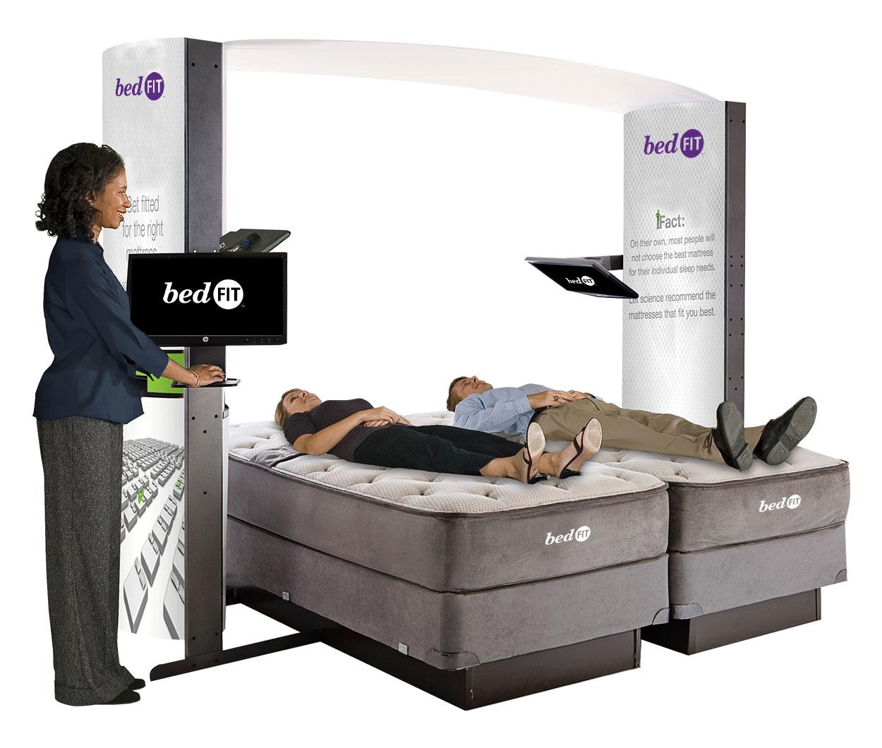 bedFIT device