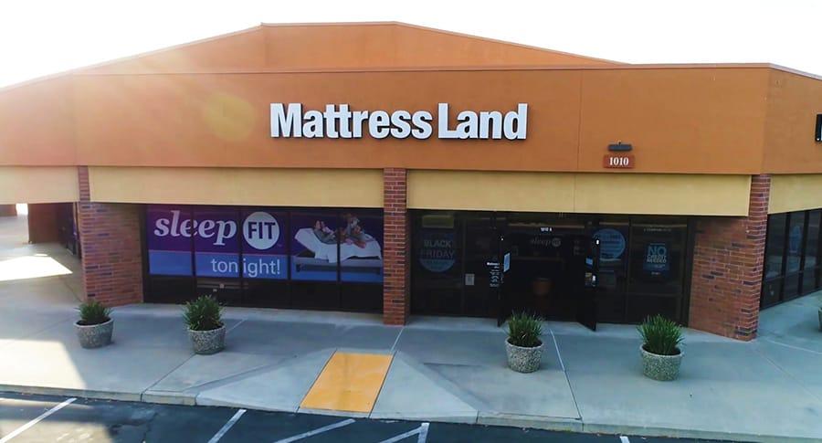 Mattress Land Store
