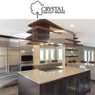Crystal Cabinet Works