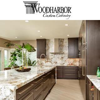 Woodharbor Cabinets