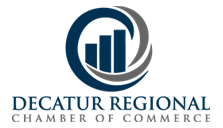 Decatur Chamber Of Commerce logo