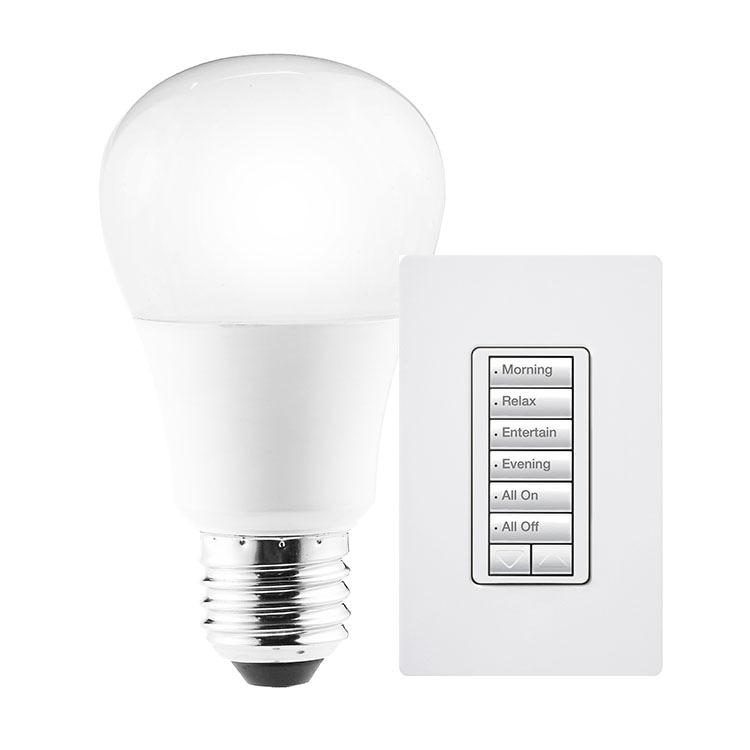 Intelligent Lighting