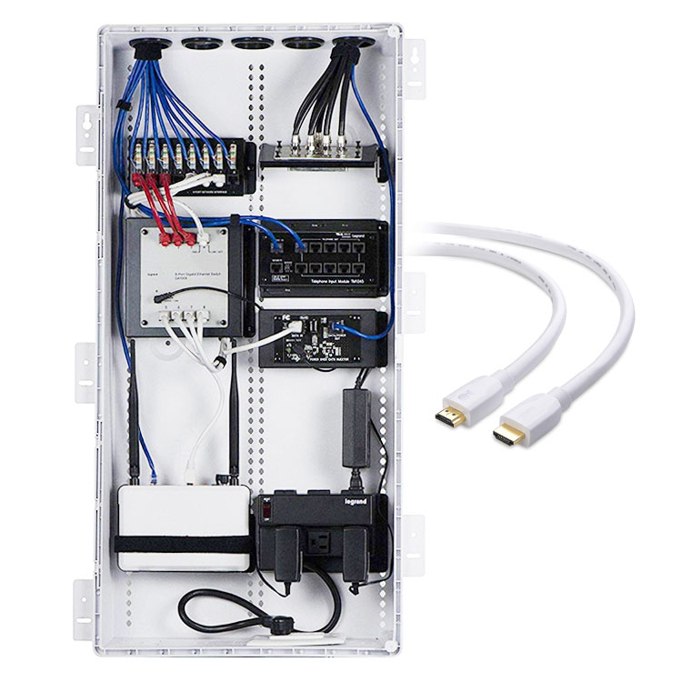 Electrical Solutions | Audio Video IntelligenceAudio Video Intelligence