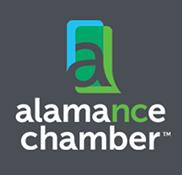 Alamance Chamber of Commerce logo