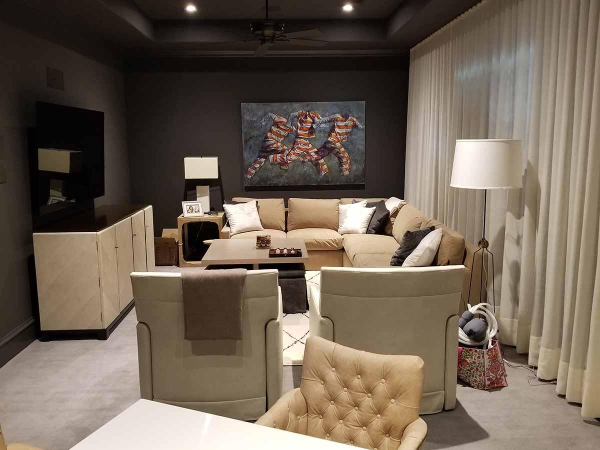 Residential Gallery