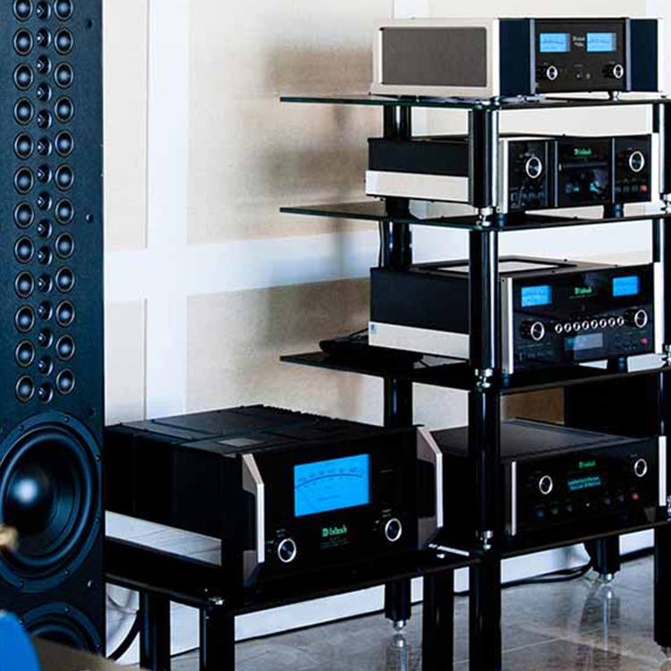 Recievers & Amplifiers