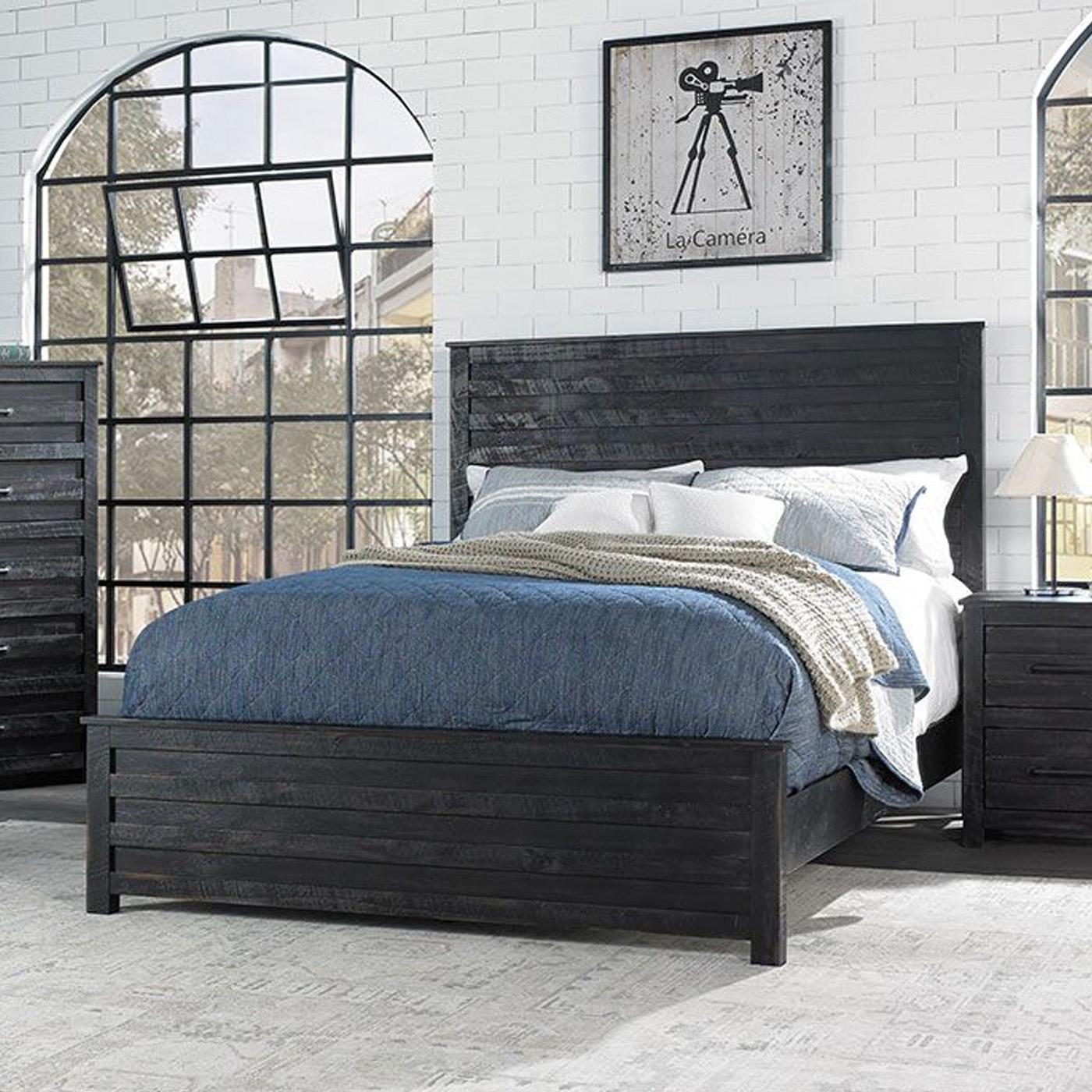 Hillsdale Bedroom