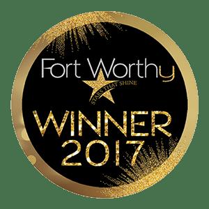 fort worthy award