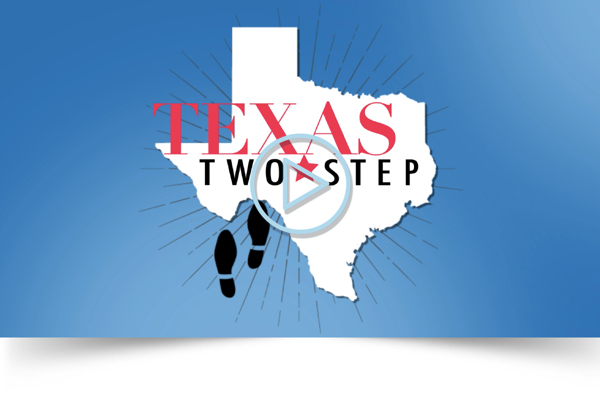 TX TWO STEP VIDEO