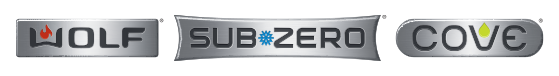 SubZero Wolf Logo