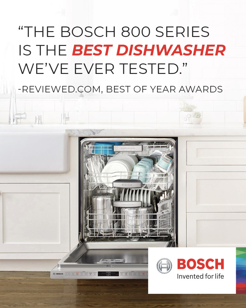 Bosch Savings