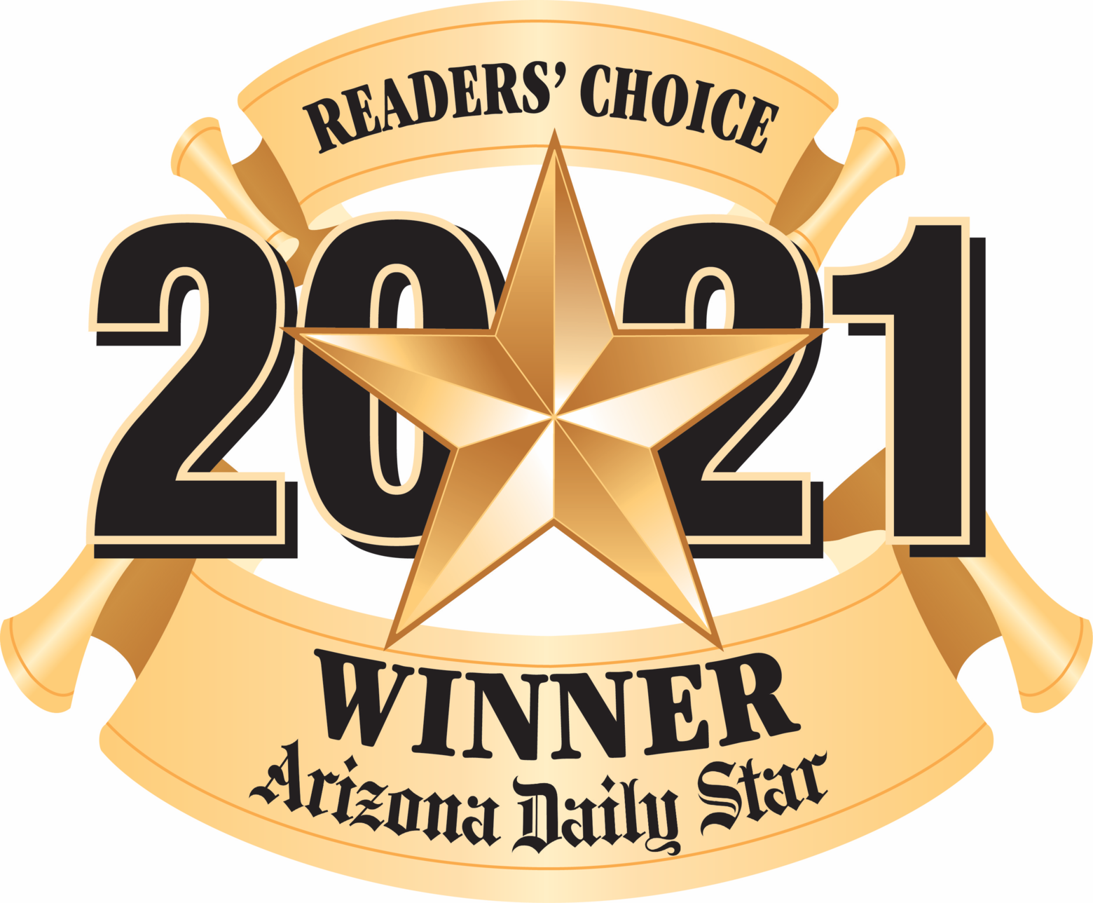 Reader's Choice Logo