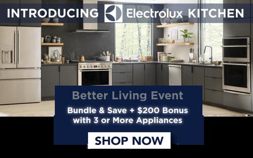 Electrolux Better Living