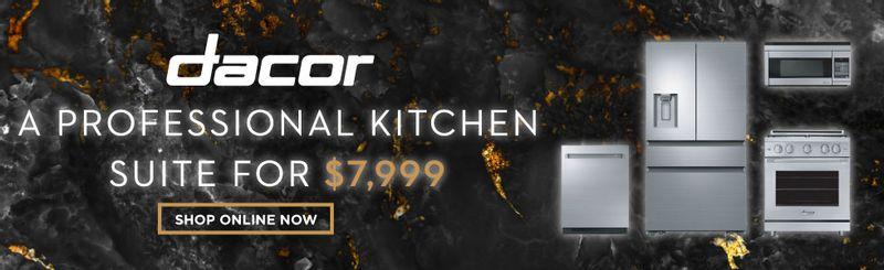 Dacor Professional Kitchen