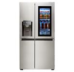 LG Smart french door fridge