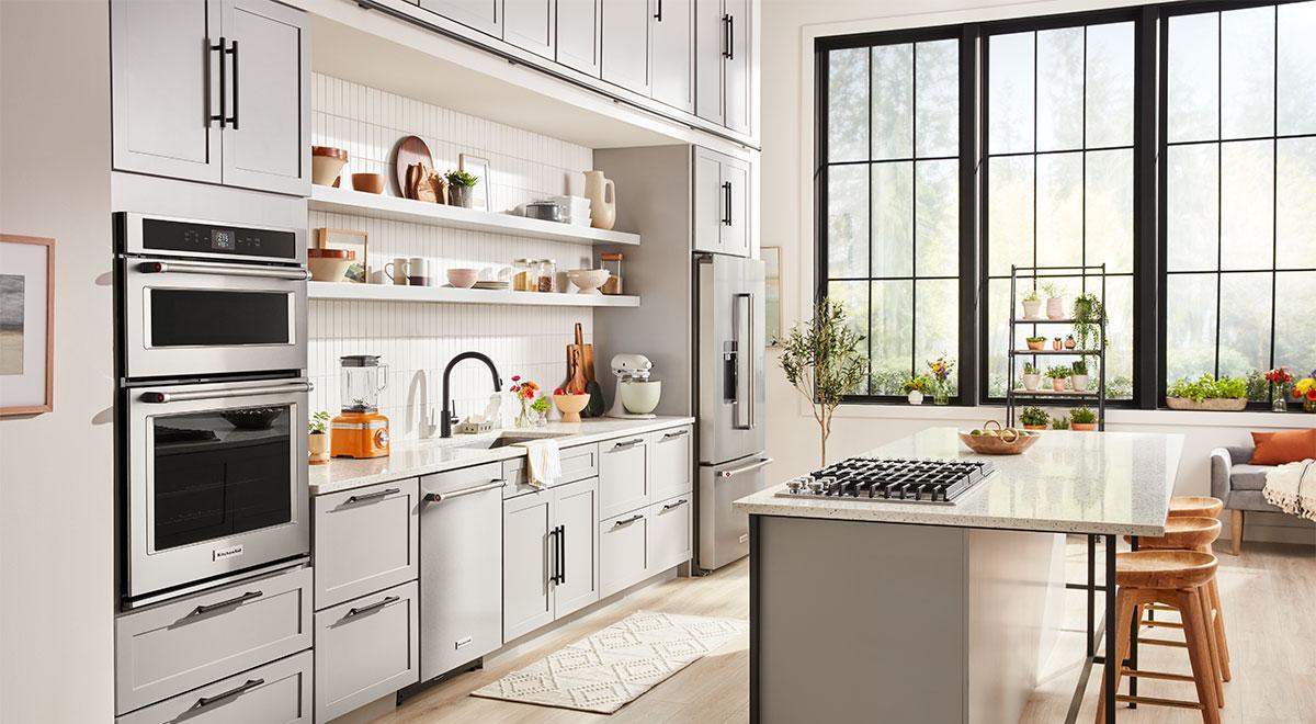Brand Image- KitchenAid