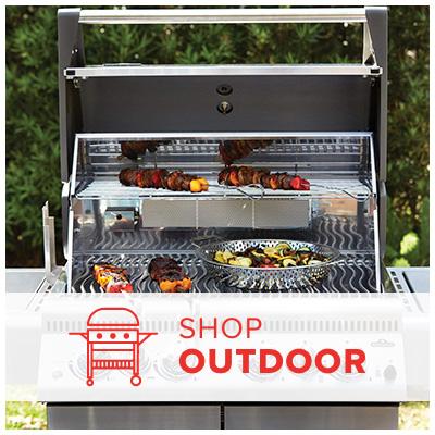 Shop Outdoor appliances