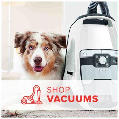 Shop Vacuums