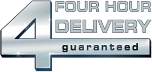 4 Hour Delivery