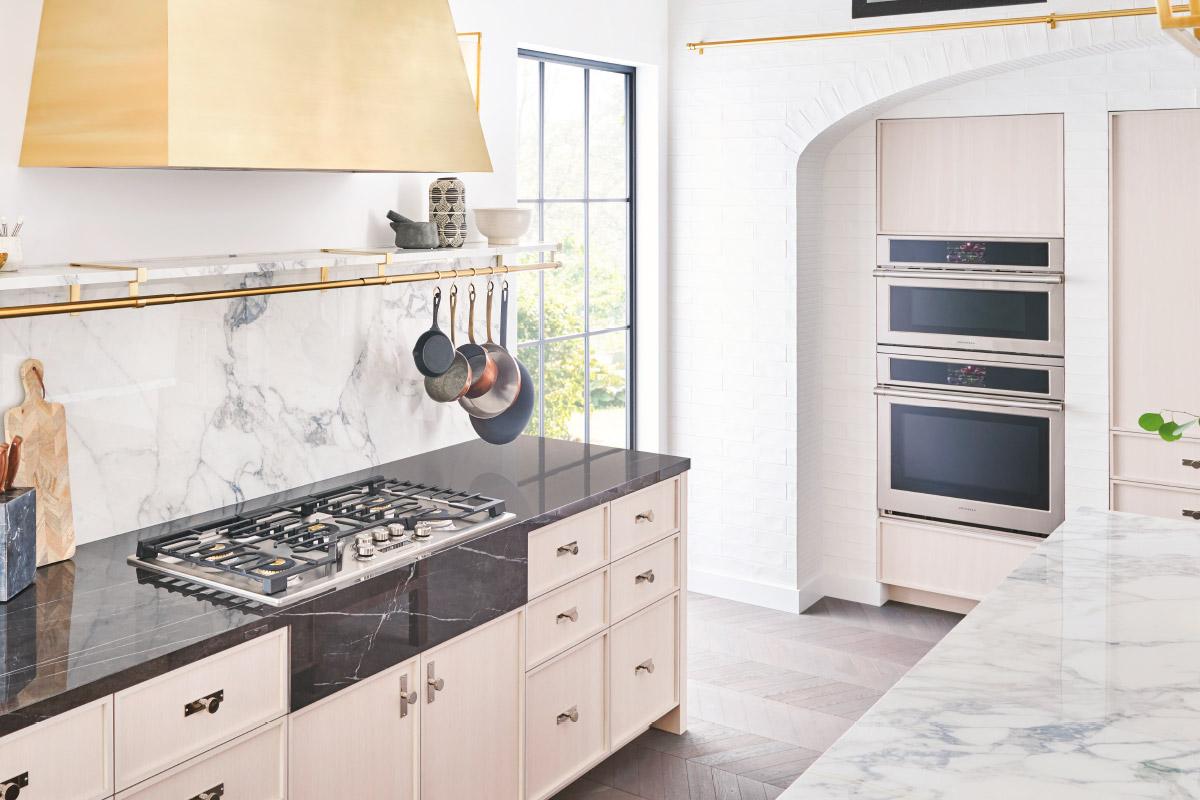 Monogram Kitchens