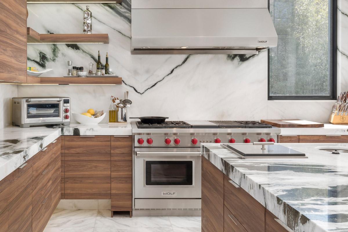 Wolf Kitchens