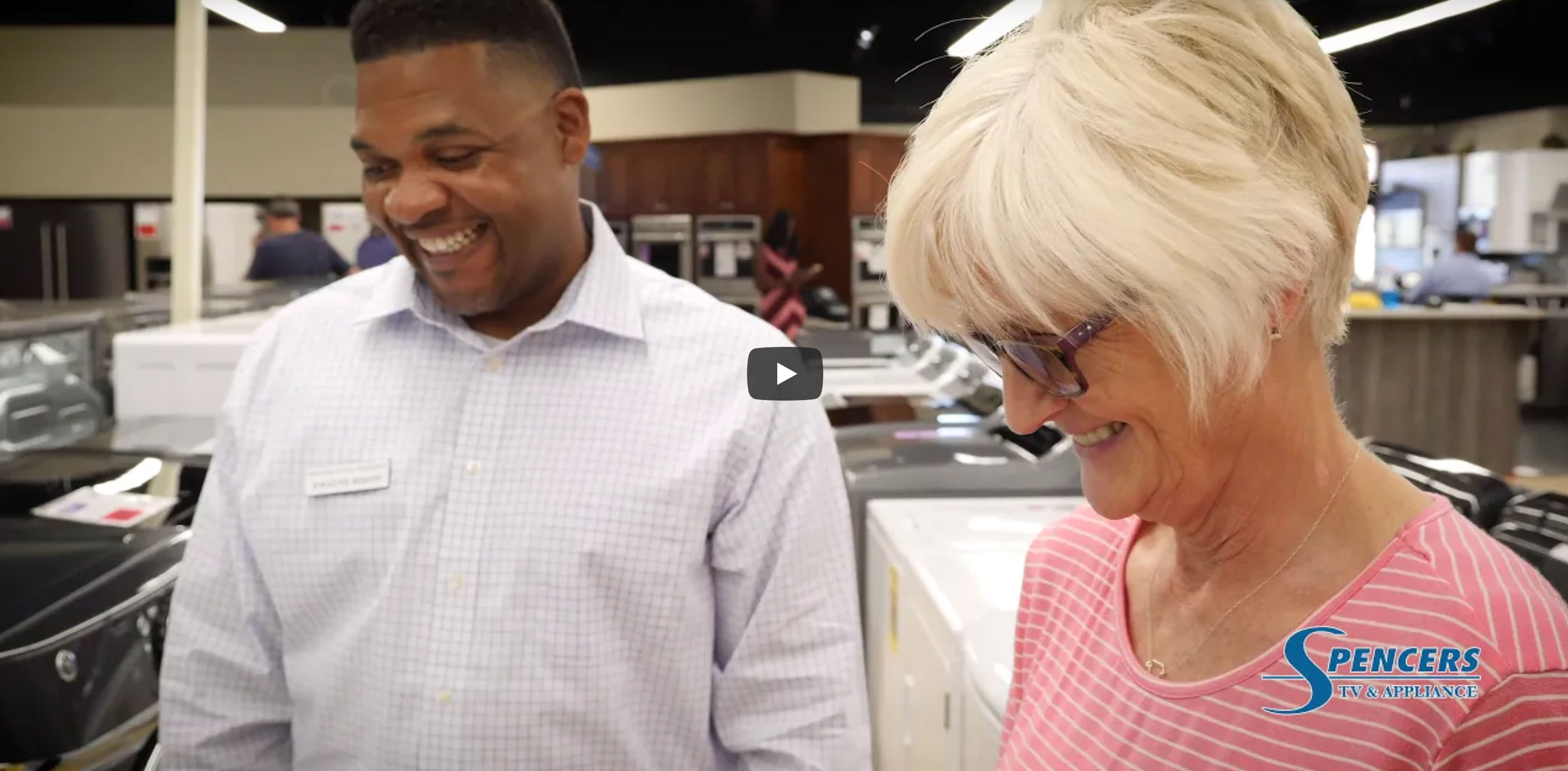 Watch the story about how Spencer's TV & Appliance has been serving Phoenix for over 47 years.