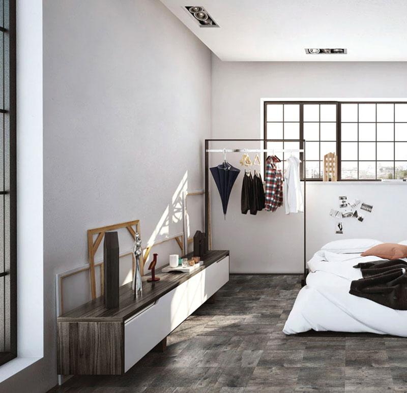 Daltile - Bedroom