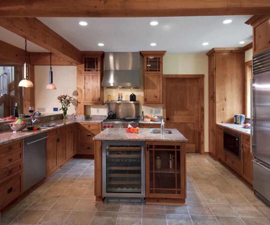 KitchenKraft - Plymouth