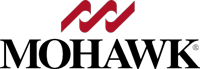 Mohawk tile logo