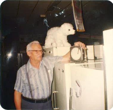 Grandpa 1974