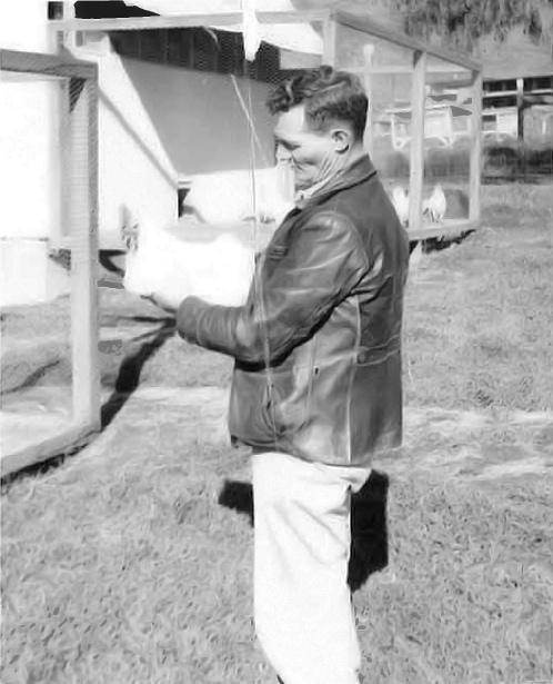 Bud Idler 1950