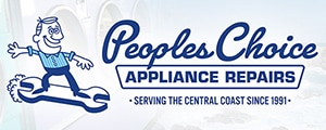 People's Choice Appliance Repairs