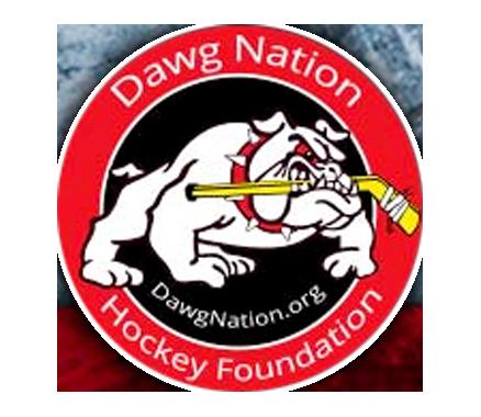 Dawg Nation Logo