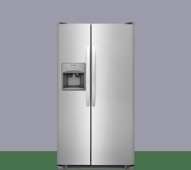 Shop refrigerators