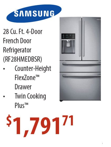 Don S Appliance Our Ad Appliance Financing Appliance Service In Pittsburgh Pa Area