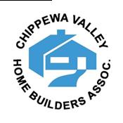CVHBA CV Home Builders logo