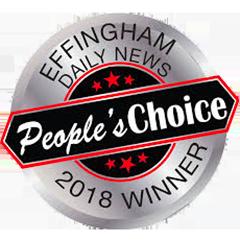 Effingham Award