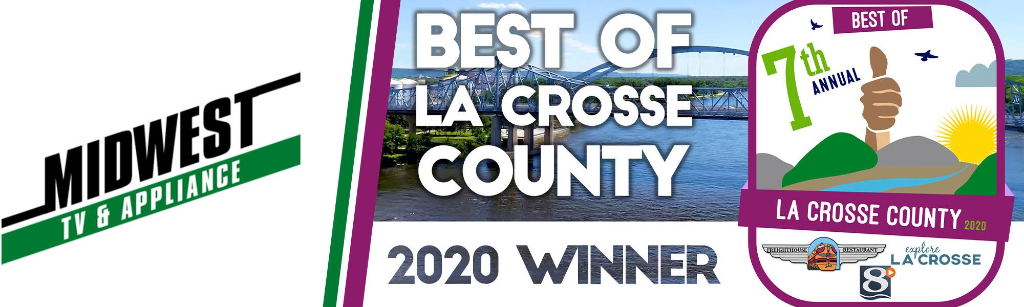 Best of La Crosse County