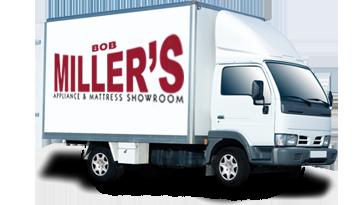 Bob Miller service truck