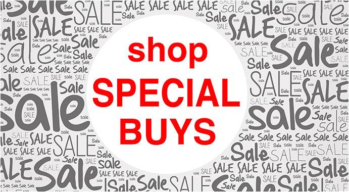 Special Buys Shop