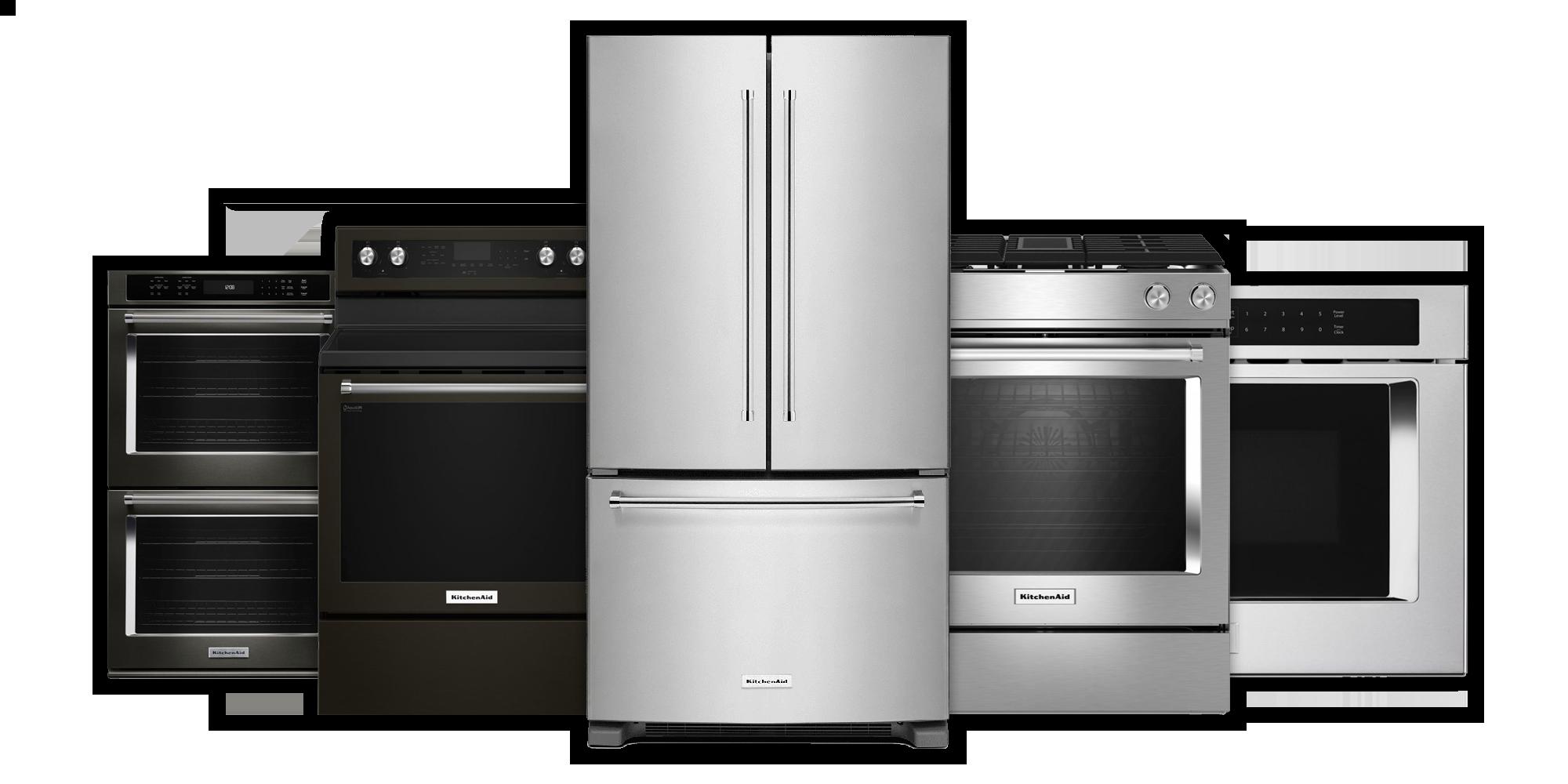 Kitchen and Laundry Appliances in Augusta, GA & Aiken, SC | Kelley Appliance Center