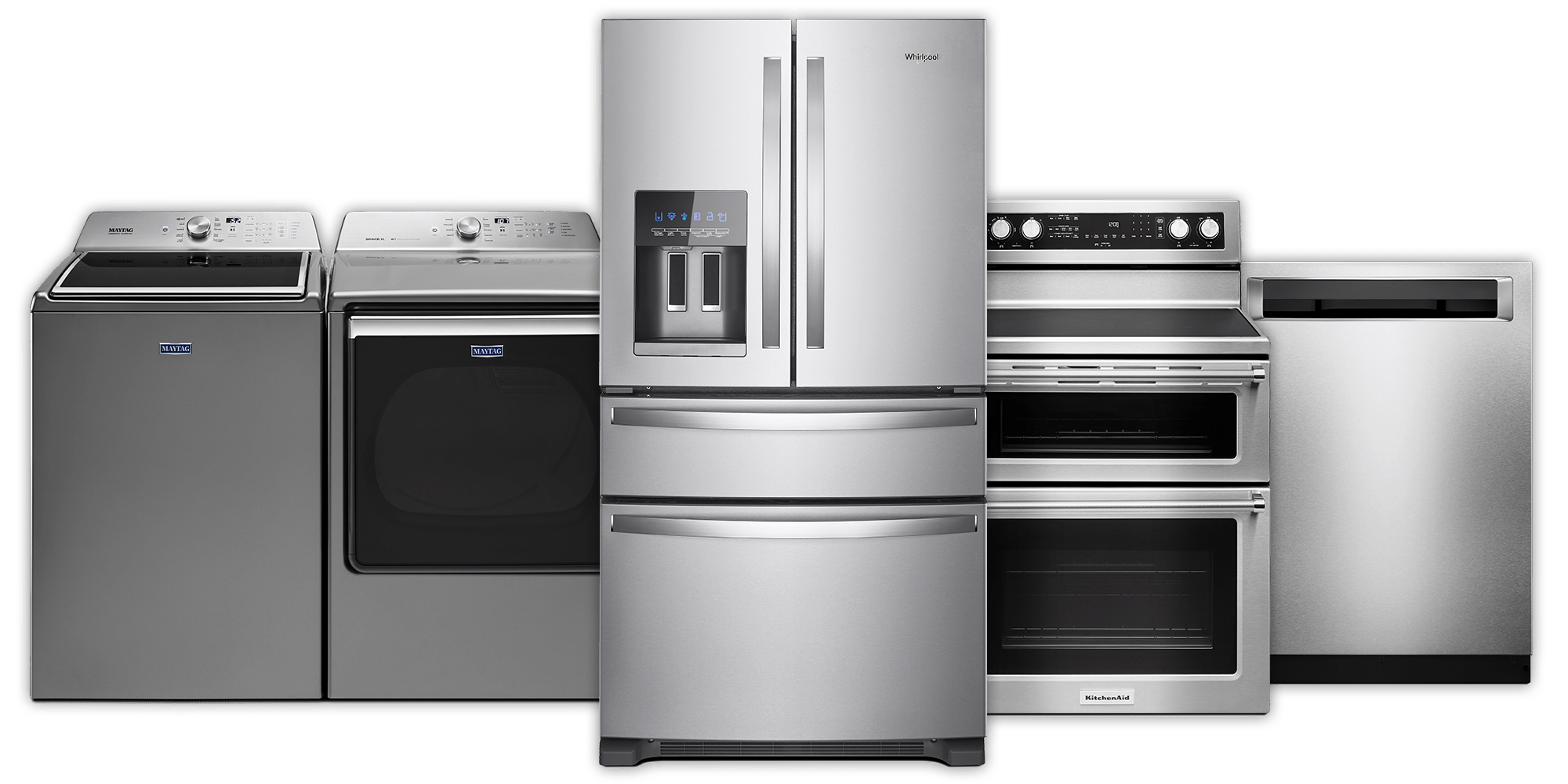Locally owned Appliance & Appliance Service in Atlanta, IL . | McEntire's  Home Appliance