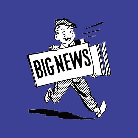 big news image