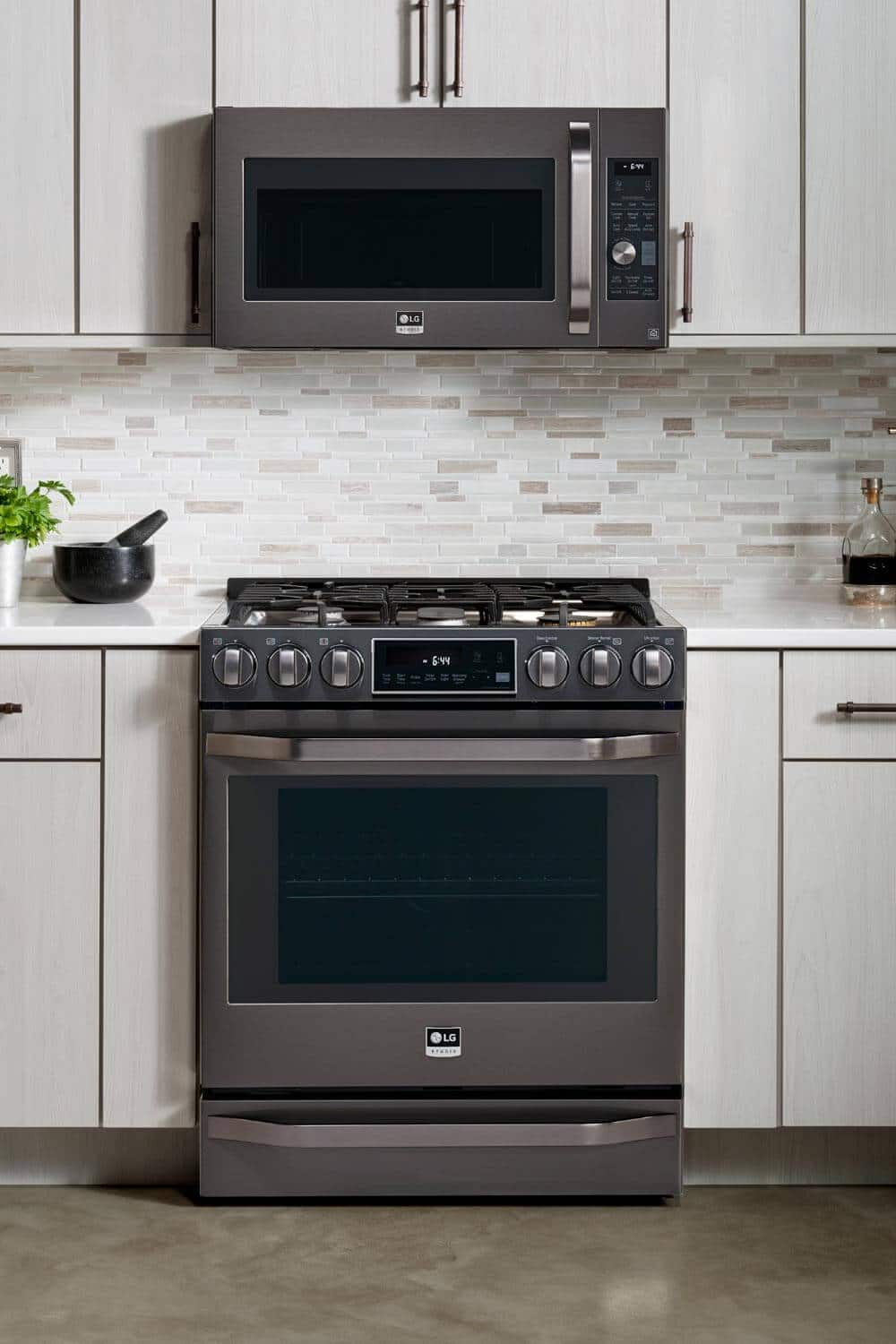 picture of a stove