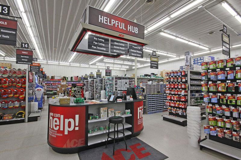 Hub Information Center