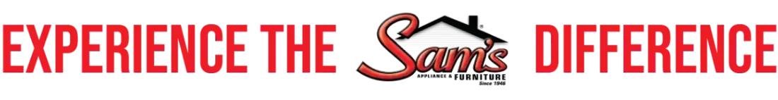Experience Sam's