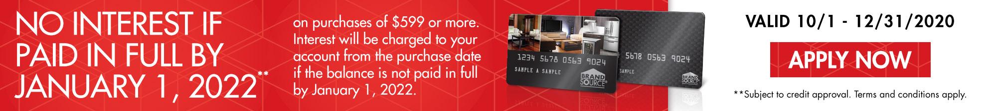 Brandsource Citi prepaid gift card promotion