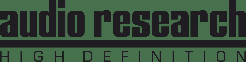 Audio Research logo