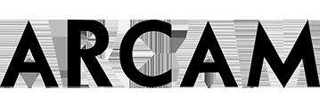 Arcam logo