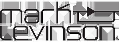 Mark Levinson logo